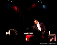 CHRIS CARPENTER'S ELTON JOHN TRIBUTE @ Lestat's West 11-25-12