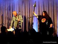 TIM FLANNERY w/ JEFF BERKLEY & JOE RATHBURN @ Folkey Monkey 7-23-15