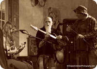 BLUES WIZARDS @ Rebecca's Coffee House 3-21-13
