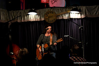 SHAWN ROHLF & THE BUSKERS, SARA PETITE and ASHLEY POND @ Java Joe's 10-29+30-15