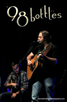 GILLIAN WELCH MUSIC TRIBUTE @ 98 Bottles