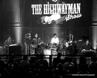 THE HIGHWAYMAN SHOW w/ TONY SURACI @ The Music Box 4-29-16