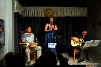 CHORO SOTAQUE @ Java Joe's 5-23-14