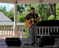WORKIN' ON THE RAILROAD TRAIN FESTIVAL MUSIC @ Old Poway Park 4-17-16