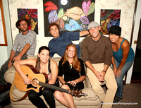 SONGWRITERS ACOUSTIC NIGHTS @ Swedenborg Hall 9-21-14