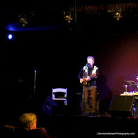 DAN GINDLING CD RELEASE @ Queen Bee's 1-07-15