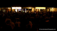 Candlelight Vigil For Larry Robinson @ Pete's Music 3-24-13