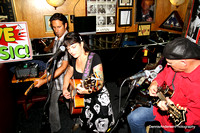 THREE CHORD JUSTICE, CINDY LEE BERRYHILL, GREGORY PAGE & SARA PETITE @ The Ould Sod 10-13-13