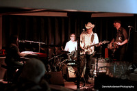 CALIFORNIA ROOTS UNION @ Soda Bar 10-22-15