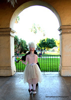 TRIBAL BAROQUE @ Balboa Park 1-05-14