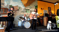 FRIENDS OF CATS & SECOND CHANCE DOG RESCUE BENEFIT @ Rebecca's Coffeehouse 11-08-14