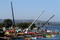UNLIMITED HYDROPLANE BOAT RACING @ San Diego Bayfair 9-15-13