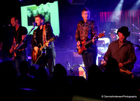 NANCARROW @ Belly Up 2-09-14