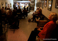 MOHAVISOUL @ Java Joe's 4-11-14