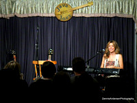 RANDI DRISCOLL & FRIENDS @ Java Joe's 5-06-15