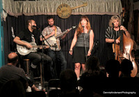 BAD PENNY & THE PISTOLS @ Java Joe's 5-02-15