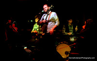 FRANK FAIRFIELD, THE MIDNIGHT PINE & HORSE FEATHERS @ Soda Bar 12-10-12