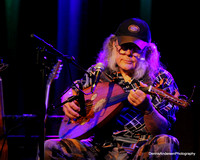 DAVID LINDLEY & GREGORY PAGE @ Belly Up 1-09-18