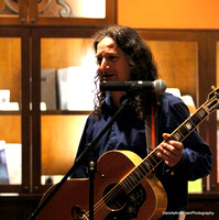 JACK TEMPCHIN, ISRAEL MALDONADO & JEFFREY JOE MORIN Hosted by JEFFERSON JAY@ THE ATHENAEUM 3-21-14,