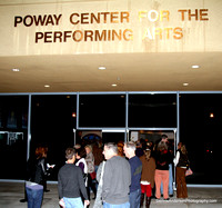 WOODSTOCK the CONCERT @ Poway Center for the Performing Arts 11-22-14