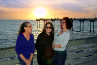 KIBRIA PHOTO SHOOT @ OB Pier 11-16-14