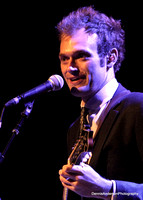 THE PUNCH BROTHERS @ The Observatory North Park 4-01-15