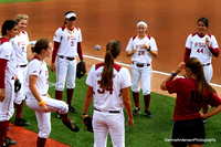 WOMEN'S COLLEGE WORLD SERIES DAY THREE 5-31-14