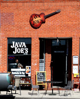 JAVA JOE'S PROMO SHOOT 10-28-14